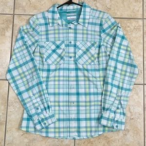 Columbia Omnishade Long Sleeve Shirt